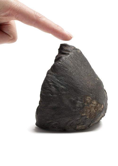 Not Touching A Meteorite, 2013