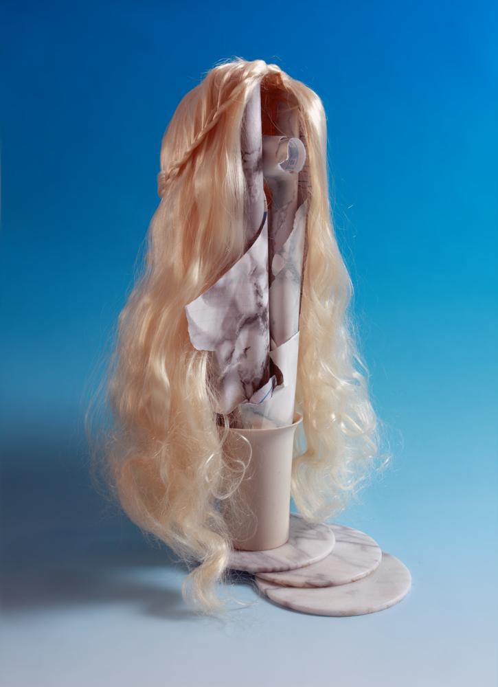 Portrait of a Woman, 2011
