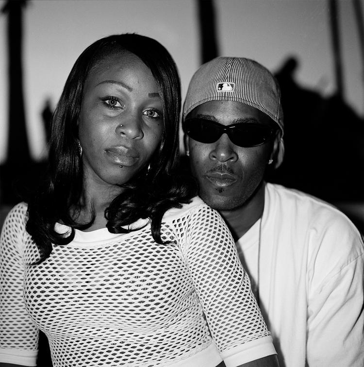 04. Couple Venice Beach 2006