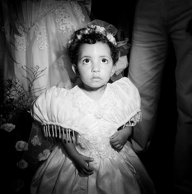 15. Wedding Girl Tunisia 1998