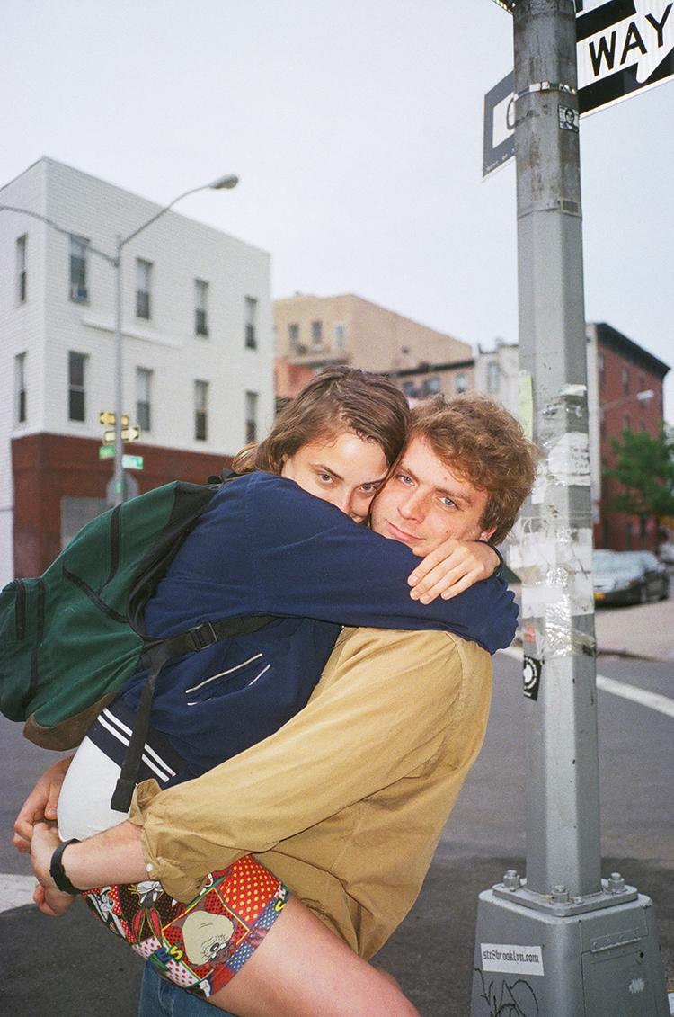 mac and kiera