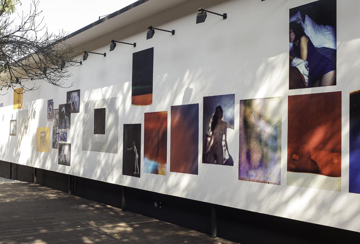 Foto Muro vol.1 Centro de la Imagen ciudad de  Mexico