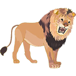 Clip-art-lion-roar-dromgbn-top