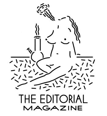 The Editorial Magazine